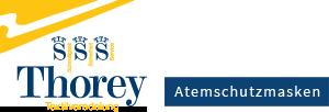 Thorey Atemschutzmasken-Logo